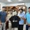 แสดงความยินดีกับ นายเดโชชัย ดากระบุศย์ นักเรียนมัธยมศึกษาปีที่ 5/3 ที่ได้รับเลือกเข้าทีมช้างชมพู
